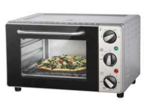 Silvercrest SGB 1200 Mini-Backofen