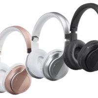 Silvercrest SKBT 3 A1 Bluetooth On Ear Kopfhörer für 19,99€ bei Lidl