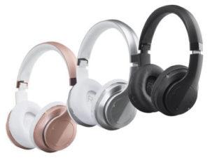 Silvercrest SKBT 3 A1 Bluetooth On Ear Kopfhörer