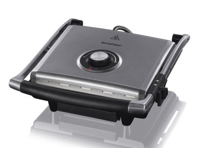 Photo of Silvercrest SPM 2000 D2 Paninigrill bei Lidl Online