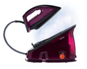 Tefal Effectis Anti-Calc Dampfbügelstation