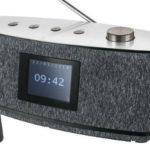 Aldi Süd 24.5.2018: Terris Audio Internetradio im Angebot