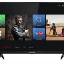 Thomson 32HD5506 32-Zoll Fernseher im Real Angebot ab 13.5.2019