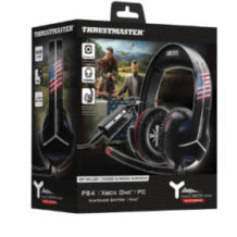 Thrustmaster Y300CPX Headset in der Far Cry 5 Edition im Real Angebot