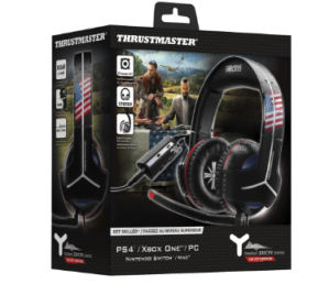 Thrustmaster Y300CPX Headset Far Cry 5 Edition