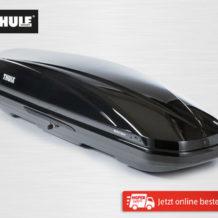 Thule Motion Sport 600 Dachbox im Angebot » Hofer 25.10.2018 - KW 43