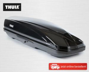 Thule Motion Sport 600 Dachbox im Hofer Angebot bis ab 25.10.2018
