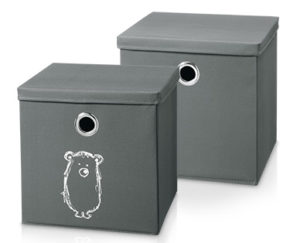 Tukan Aufbewahrungsboxen