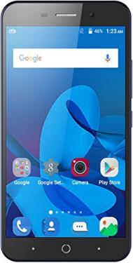ZTE Blade A602 Smartphone: Real Angebot ab 14.1.2019 - KW 3