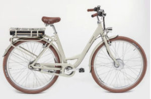 Zündapp Alu-Retro-E-Bike 28er Flair E