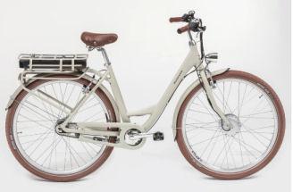 Zündapp Alu-Retro-E-Bike 28er Flair E im Real Angebot ab 20.5.2019