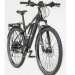 Real 7.9.2020: Zündapp S200 Alu-Elektro-Mountainbike im Angebot