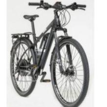 Zündapp S200 Alu-Elektro-Mountainbike im Angebot bei Real 9.3.2020 - KW 11