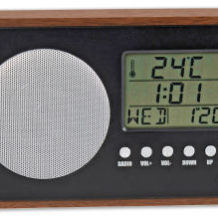 ADE BR-1704 Mini-Radio im Penny Markt Angebot ab 21.6.2018