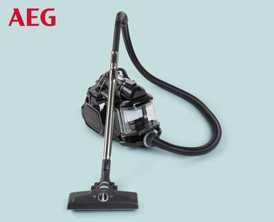 AEG Eco-Staubsauger LX7-2-ECO
