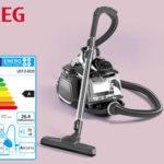 Hofer 18.6.2018: AEG Eco-Staubsauger LX7-2-ECO im Angebot ab 18.6.2018