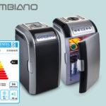 Ambiano Klein-Kühlschrank im Angebot bei Hofer 17.6.2019 - KW 25
