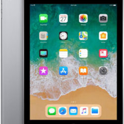 Apple iPad 2018 Tablet-PC mit 32 GB im Real Angebot ab 12.8.2019