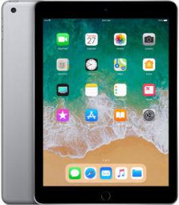 Apple iPad 32 GB 2018 Tablet-PC im Real Angebot ab 29.10.2018