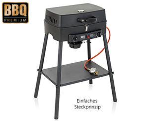 BBQ Premium Campinggrill