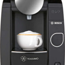 Bosch Tassimo Joy TAS4502 Multigetränkesystem  im Angebot » Kaufland 14.2.2019 - KW 7