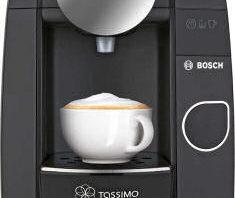 Bosch Tassimo Joy TAS4502 Multigetränkesystem