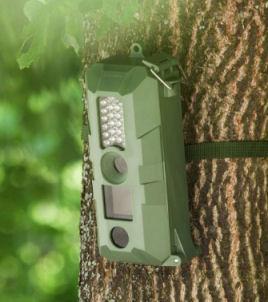 Bresser Universal-Wild-Überwachungskamera