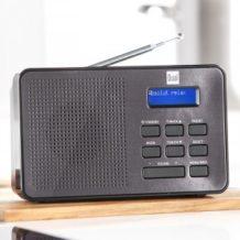 Dual DAB 83 DAB+ / UKW-Radio im Angebot » Norma 14.1.2019 - KW 3
