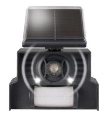 Gardigo Ultraschall-SOLAR-Vogelabwehr