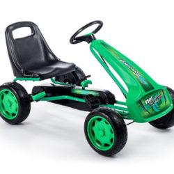 Outdoor Zone Go-Kart: Hofer Angebot ab 28.3.2019 - KW 13