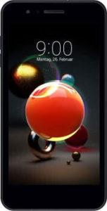 LG K9 Smartphone