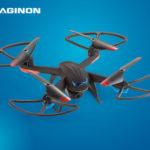 Hofer 21.6.2018: Maginon Quadrocopter QC-5S im Angebot