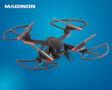 Hofer 21.6.2018: Maginon Quadrocopter QC-5S im Angebot