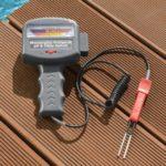 Norma 22.6.2020: Mauk Analoges Wasser-Testgerät im Angebot