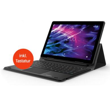 Photo of Hofer 8.4.2019: Medion LifeTab E10604 MD61041 Tablet-PC im Angebot