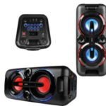 Medion Life P67013 MD 43438 Party-Soundsystem im Aldi Angebot ab 18.8.2018