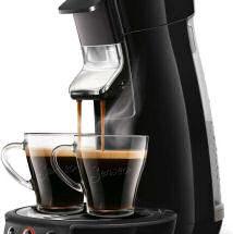Philips HD6563/69 Viva Cafe Kaffee-Padautomat im Real Angebot ab 11.6.2018