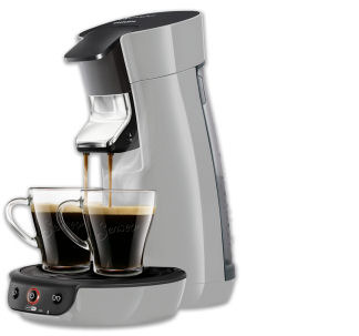 Photo of Penny Markt 18.10.2018: Philips Senseo HD 6561 Viva Cafe Kaffeemaschine im Angebot
