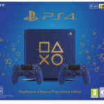 Playstation 4 Limited Edition Days of Play im Angebot bei Real 6.8.2018 - KW 32