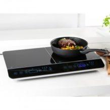 PowerTec Kitchen Doppel-Induktionskochplatte im Angebot » Norma 15.4.2019 - KW 16