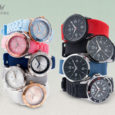 Sempre Colour Watch Armbanduhren • Hofer Angebot