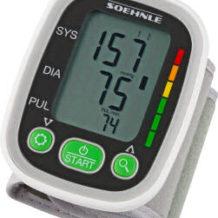 Soehnle Systo Monitor 100 Handgelenk-Blutdruckmessgerät im Angebot » Kaufland 14.6.2018 - KW 24