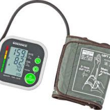 Soehnle Systo Monitor 200 Oberarm-Blutdruckmessgerät im Kaufland Angebot ab 14.6.2018