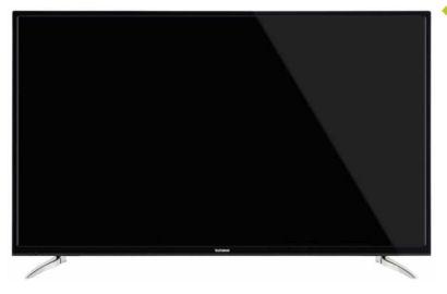 Telefunken D43U297N4CW 43-Zoll Ultra-HD Fernseher im Real Angebot ab 16.7.2018 – KW 29