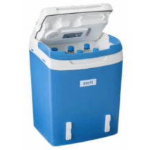 Thermoelektrische Kühlbox 29 Liter im Real Angebot ab 11.6.2018