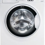 Bauknecht HWM 8F4 Waschautomat im Angebot bei Real 3.4.2020 - KW 14