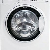 Bauknecht HWM 8F4 Waschmaschine im Real Angebot ab 16.7.2018 – KW 29