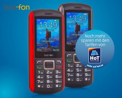 BeaFon AL560 Mobiltelefon