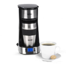 BEEM Single-Kaffeemaschine im Angebot » Norma 30.7.2017 - KW 31