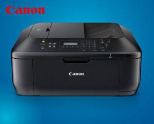 Canon Pixma TS5150 3-in-1 Multifunktionsdrucker im Real Angebot